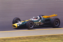 Jim Clark, Lotus Ford