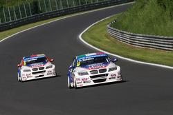 Pasquale Di Sabatino, BMW 320 TC, Liqui Moly Team Engstler