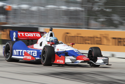 Ryan Briscoe, KV Racing Technology Chevrolet