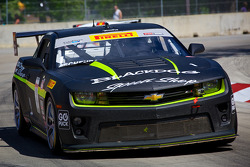 #1 Blackdog Speed Shop Chevrolet Camaro: Lawson Aschenbach