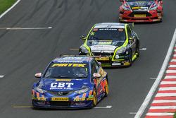 BTCC: Andrew Jordan, Pirtek Racing