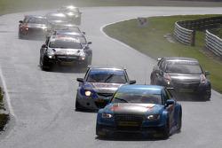 BTCC: Robb Holland, Rotek Racing
