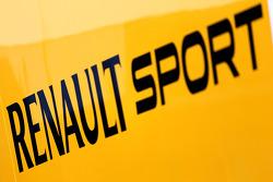 F1: Renault Sport