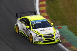 WTCC: Hugo Valente, Chevrolet RML Cruze TC1, Campos Racing