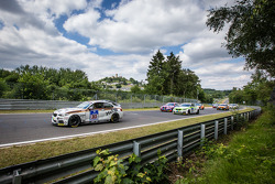Start: #313 Walkenhorst Motorsport BMW M235i Racing: Michael Schrey, Emin Akata
