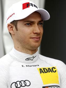 Edoardo Mortara, Audi Sport Team Abt, Portrait