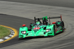 #1 Extreme Speed Motorsports HPD ARX-03b: Scott Sharp, Ryan Dalziel