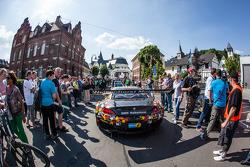 #28 Walkenhorst Motorsport BMW Z4 GT3