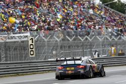 Mattias Ekstrom, Audi Sport Team Abt Sportsline, Audi A5 DTM