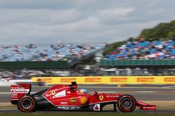 F1: Fernando Alonso, Ferrari F14-T
