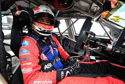 V8SUPERCARS: Fabian Coulthard, Lockwood Racing