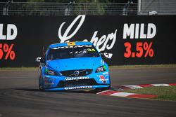 Robert Dahlgren, Polestar Racing Volvo S60