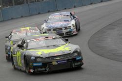 NASCAR: Frédéric Gabillon