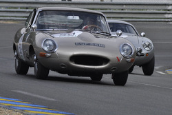 Jaguar Type E 1964