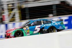 NASCAR-CUP: Kasey Kahne, Hendrick Motorsports Chevrolet