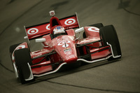 Scott Dixon, Target Chip Ganassi Racing Chevrolet