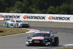 DTM: Timo Scheider, Audi Sport Team Phoenix Audi RS 5 DTM