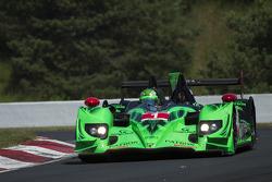 TUSC: #1 Extreme Speed Motorsports HPD ARX-03b: Scott Sharp, Ryan Dalziel