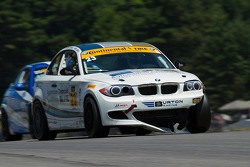 IMSA: #23 Burton Racing BMW 128i: Terry Borcheller, Mike LaMarra