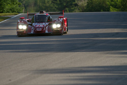 #70 SpeedSource Mazda: Sylvain Tremblay, Tom Long