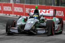 INDYCAR: Sebastian Saavedra, KVSH Racing