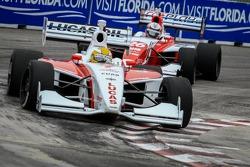 INDYLIGHTS: Luiz Razia, Team Moore Racing