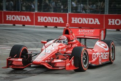 INDYCAR: Tony Kanaan, Chip Ganassi Racing Chevrolet