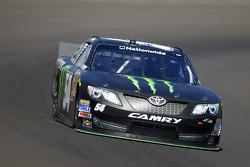 NASCAR-NS: Kyle Busch