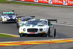 BES: #7 M-Sport Bentley Bentley Continental GT3: Andy Meyrick, Guy Smith, Steven Kane