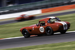 #65 AC Cobra: Martin Hunt, P.Blakeney-Edwards