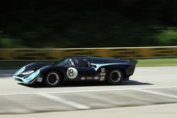 #18 1970 Lola T70 MkIIIb: Byron DeFoor