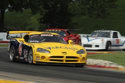 VINTAGE: #82 2003 Dodge Viper: Cory Gehling
