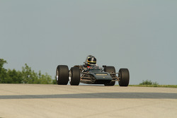 #22 1971 Lotus 69B: Jeffress Hailand