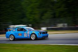 #55 Capaldi Racing Ford Mustang Boss: Austin Cindric