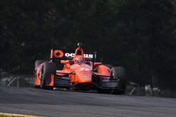 INDYCAR: Simon Pagenaud, Schmidt-Hamilton Motorsports Honda