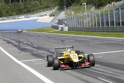 EUROF3: Antonio Giovinazzi, Jagonya Ayam with Carlin Dallara F312 Volkswagen takes the win
