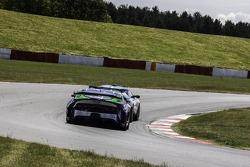 GT: #42 Century Motorsport Ginetta G55 GT4: Rick Parfitt Jr., Tom Oliphant