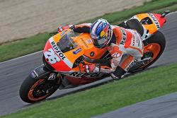 MOTOGP: Dani Pedrosa, Repsol Honda Team