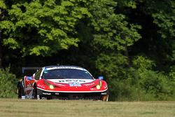 #55 BMW Team RLL BMW Z4 GTE: Andy Priaulx, Bill Auberlen