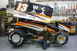 Kevin Ward Jr.
