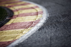 F1: Eau Rouge Kerb detail