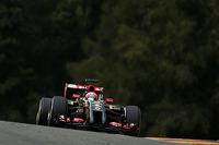 Romain Grosjean, Lotus F1 E22