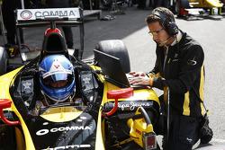 GP2: Jolyon Palmer
