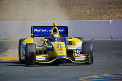 INDYCAR: Marco Andretti, Andretti Autosport Honda