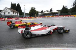 GP2: Stoffel Vandoorne