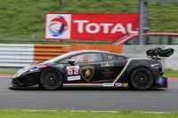 #82 The Emperor Racing Lamborghini Gallardo: Akihiko Nakaya, Hideshi Matsuda, Hironori Takeuchi
