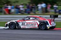 #80 Nissan GT Academy Team RJN Nissan GT-R GT3: Chris Hoy, Jann Mardenborough