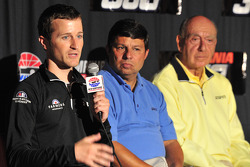 Kasey Kahne, Hendrick Motorsports Chevrolet visits New Hampshire Motor Speedway as part of Chase across North America