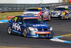 Nick Percat and Oliver Gavin, Walkinshaw Racing Holden