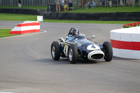 Helmut Gassmann - 1954 - Connaught B-type